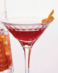 manhattancocktail