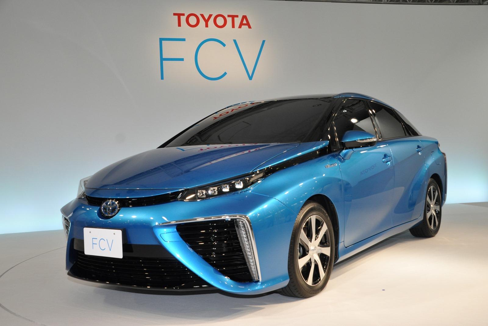 2015 - [Toyota] FCV / Mirai Toyota-FCV-3%25255B3%25255D