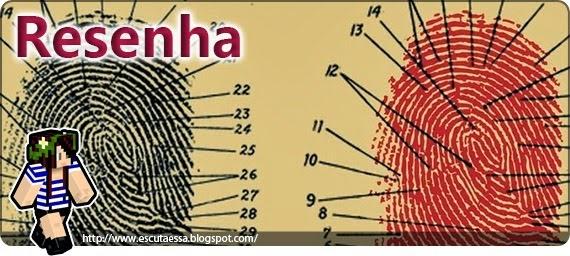 Banner Resenha - Identicos
