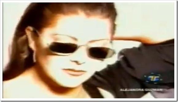 Alejandra Guzmán - Mírala, míralo