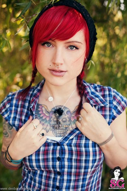 suicide girls linda sensuais punks sexys gatas desbaratinando (1)