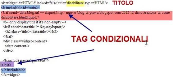 tag-condizionali-widget