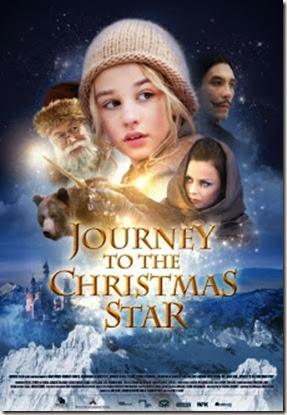 ศึกพิภพแม่มดมหัศจรรย์ Journey To The Christmas Star