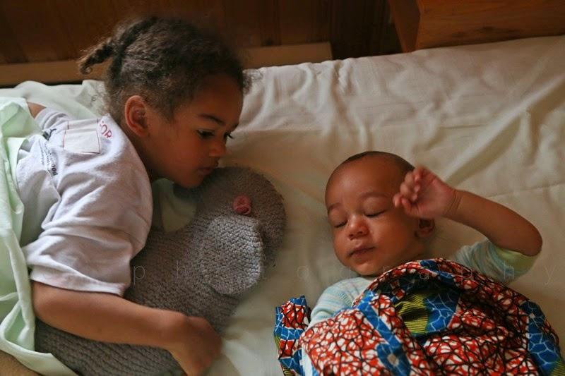 sibling love week 26