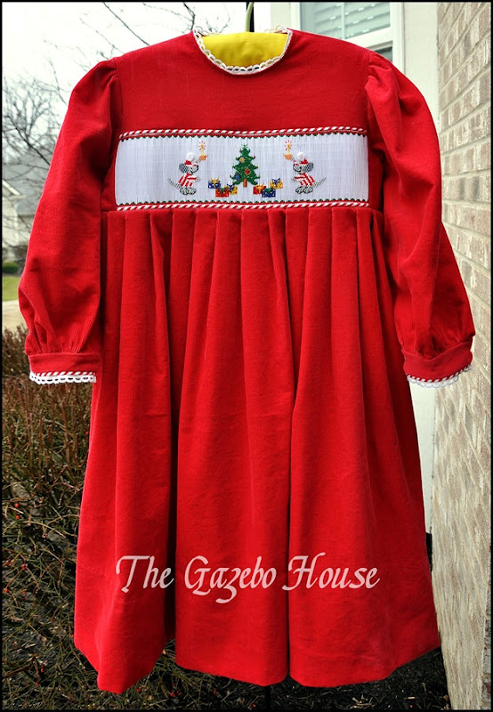 christmas dress 008