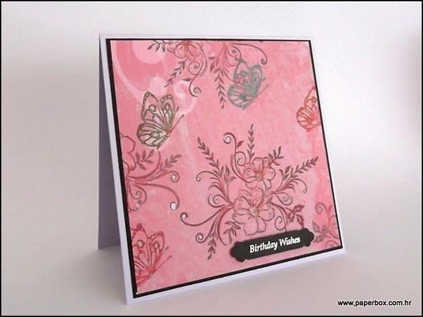 Čestitka - Grußkarte (8)