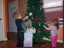 DecoratingTree