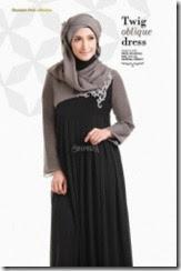 gambar baju pesta muslimah