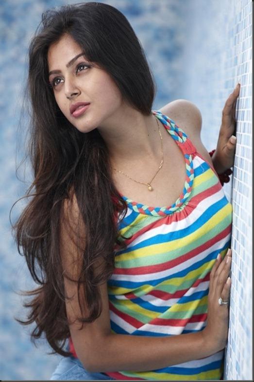 Monaal-Miss-Gujarat-beautiful pic