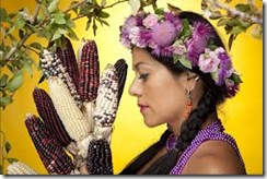 Lila Downs 2013 en Auditorio Nacional