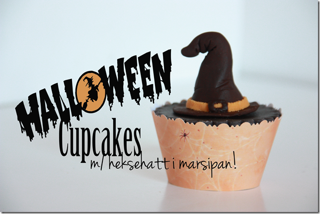halloween cupcakes heksehatt 2