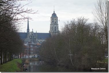 Sint-Gummarusukerk 聖グマルス教会