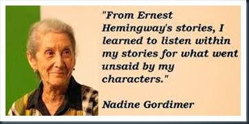Nadine.Gordimer