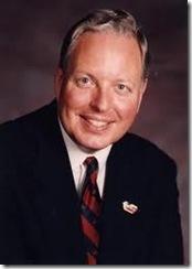 Paul Weyrich