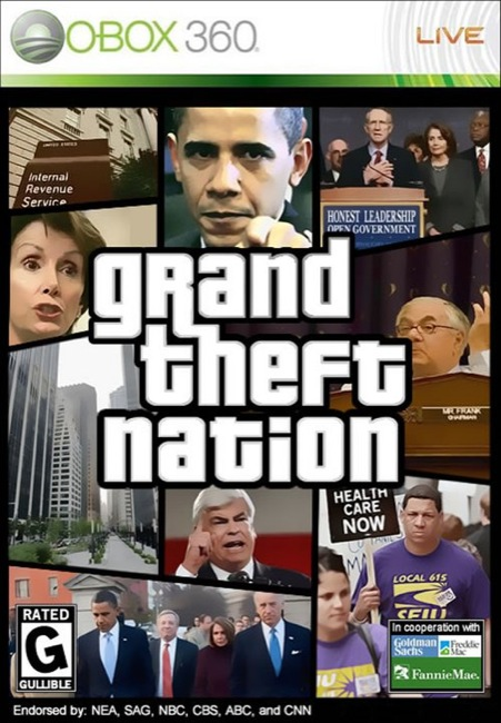 CC Photo Google Image Search Source is 4 bp blogspot com  Subject is grand theft nation