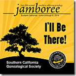 Jamboree Marketing Page button