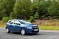 Dacia Sandero is the UK's Most Affordable New Car Priced from £5,995