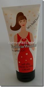 Frollein Wunder hand & Nail Cream