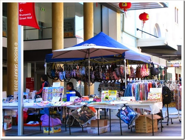 SATURDAY CHINESE MARKET AT FORTITUDE VALLEY2 © BUSOG! SARAP! 2010
