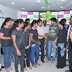 Press Release - Green Trends Aynavaram Salon Launch  Stills 2012