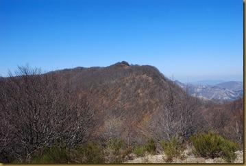 Monte Carzolano