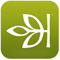 The Ancestry.com Leaf Logo