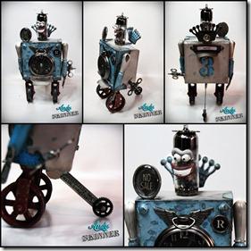 andy skinner robot