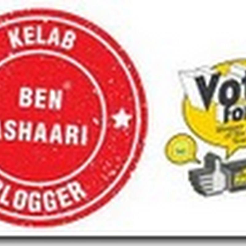 Segmen : REDAH BLOG BARU !!