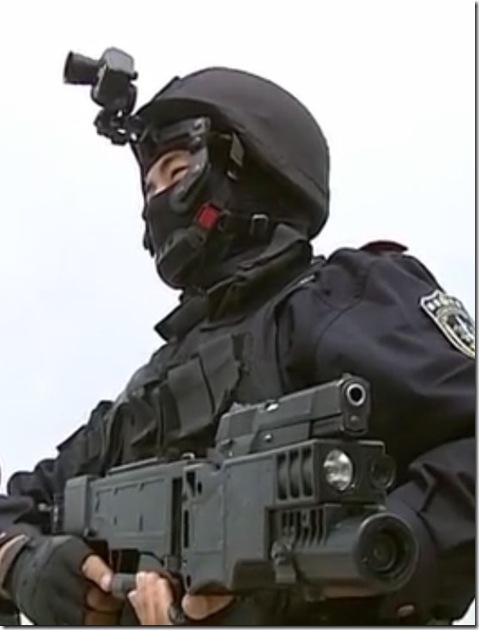 Chinese Anti-terrorism force,Chinese special force