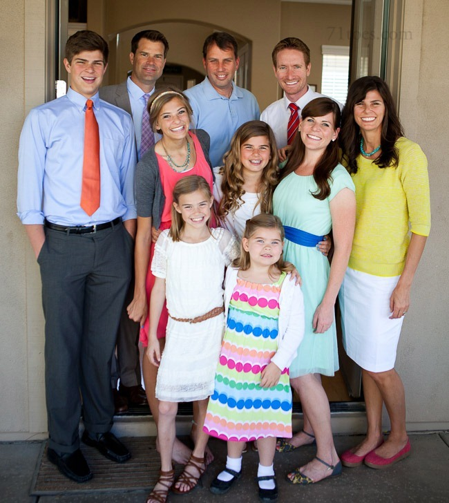 2013-03-31 Easter 72205