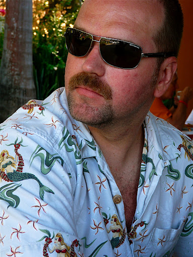 impression of Magnum P.I.