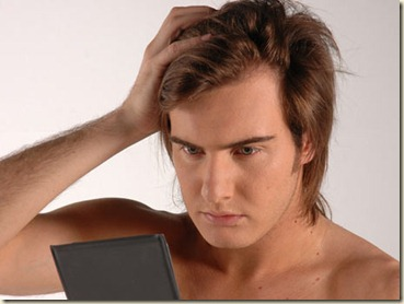 caida del cabello-