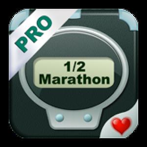 Cover art Half Marathon Trainer Pro