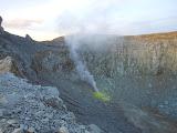 Dawn at Kawah Jero, Gunung Welirang (Dan Quinn, June 2013)