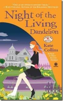 Night of the Living Dandelion