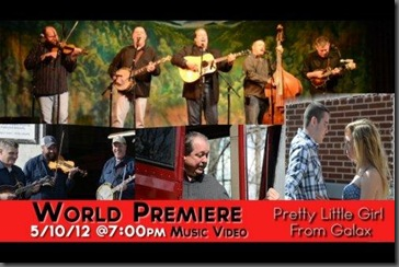 World Premiere Video–Watch it Tonight On Line   IIIrdTymeOut.com