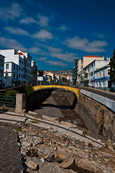 6. Фотопрогулка по улицам города. Улочки. Фуншал. Мадейра. Португалия. Круиз на Costa Concordia.