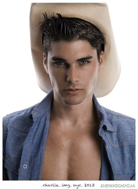 Charlie Matthews by Rick Day (3)