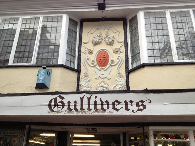 Gullivers, Faversham