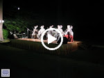 Performance at the opening night dinner for the  Shibusawa Foundation's 5th annual conference