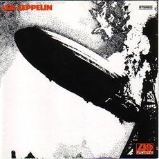 1968 - Led Zeppelin I - Led Zeppelin