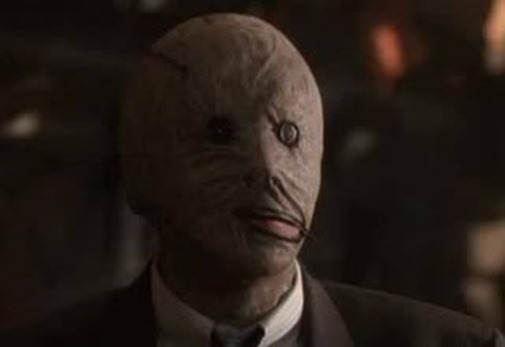masks nightbreed