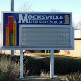 WBFJ Cici's Pizza Pledge - Mocksville Elementary - Mrs. Wyatt & Mrs. Fulton's Kindergarten Class -Mo