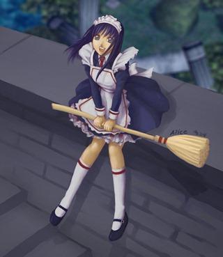 Alice by hikari-chan
