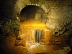 bath hot spring source 2010