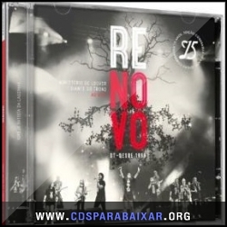 CD Diante do Trono - Renovo (2013), Baixar Cds, Download, Cds Completos