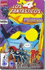 P00102 - Los 4 Fantásticos v1 #101