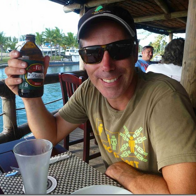 Liquid Motivation: Fijian Brews
