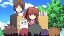 Little Busters - 24 - Large 24