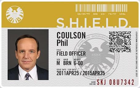 Sheild Badges via TheMarySue